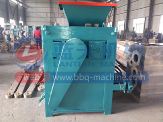 Coke Briquette Machine